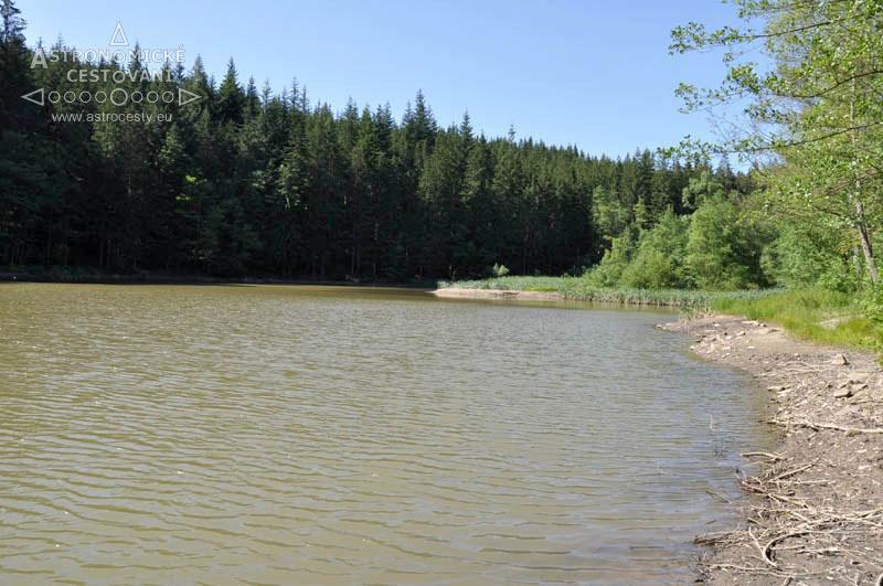datování jezer