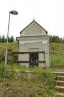 Kaplička svatého Jana s pramenem