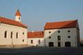 Městské informační centrum ve Valašském Meziříčí
