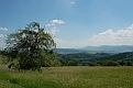 Obr. 10 - Výhled na Moravskoslezské Beskydy